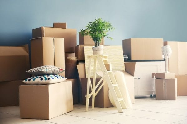how to have a smooth moving day