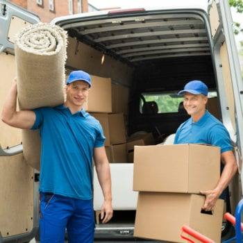 nyc professional movers